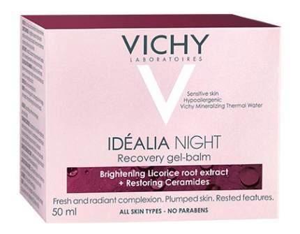 Бальзам Vichy Ночной для лица Idealia Skin Sleep