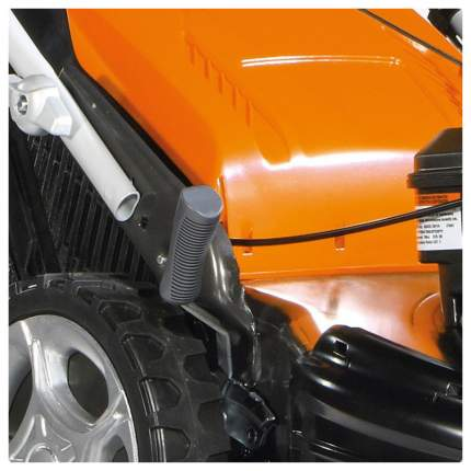 Бензиновая газонокосилка Oleo-Mac G 53 TBX ALLROAD PLUS 4