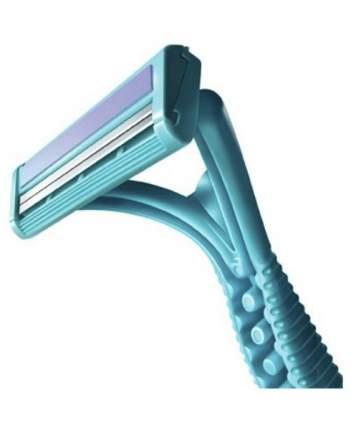 Станок для бритья Gillette Satin 4 шт