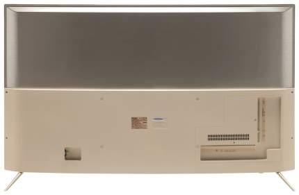 LED Телевизор 4K Ultra HD Haier LE55Q6500U