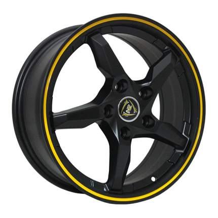 Колесные диски NZ Wheels SH R15 6J PCD5x100 ET38 D57.1 (9110432)