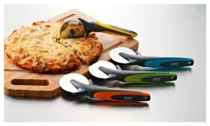 Нож для пиццы Gipfel 6474 Желтый, зеленый, оранжевый, синий, черный, серебристый