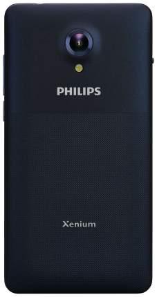 Смартфон Philips Xenium S386 16Gb Navy