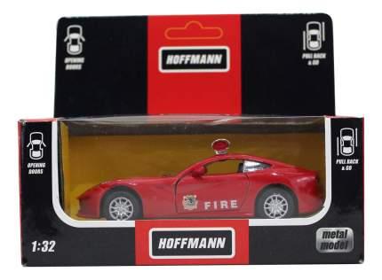 Коллекционная модель HOFFMANN Спец. службы 1:32