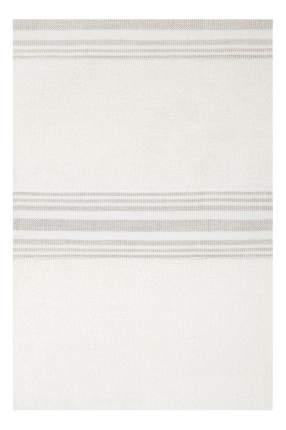 Полотенце универсальное Luxberry белый, серый