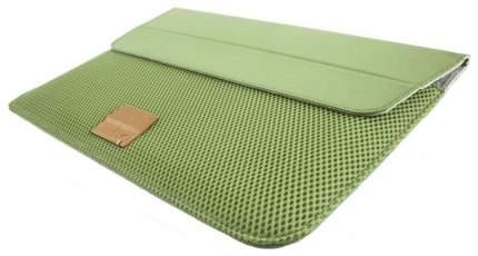 "Чехол для ноутбука 15"" Cozistyle Aria Fern Green"
