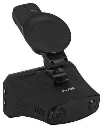 Видеорегистратор Dunobil Радар детектор, GPS Ratione