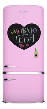 Магнитная доска на холодильник Heart мини