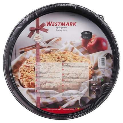 Форма для выпечки Westmark 31682240 Серый