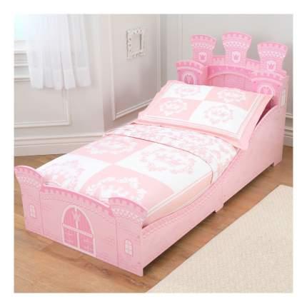 Кровать KidKraft Замок принцессы