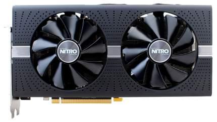 Видеокарта SAPPHIRE Technology Nitro+ Radeon RX 580 (11265-07-20G)