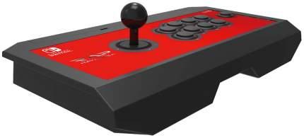 Геймпад для игровой приставки Switch Hori NSW-006U Черный, красный
