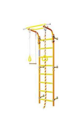 Детский спортивный комплекс Romana Next 1 (ДСКМ-2С-8,06,Г1,490,18-24) оранжевый