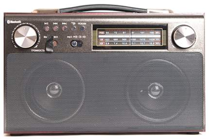 Радиоприемник Сигнал БЗРП РП-322 Dark Wood