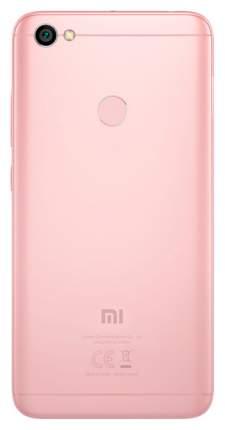 Смартфон Xiaomi Redmi Note 5A 16Gb Pink Gold