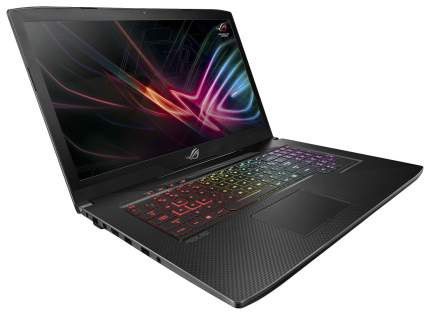 Ноутбук игровой Asus ROG GL703GS-E5023T 90NR00E1-M00300