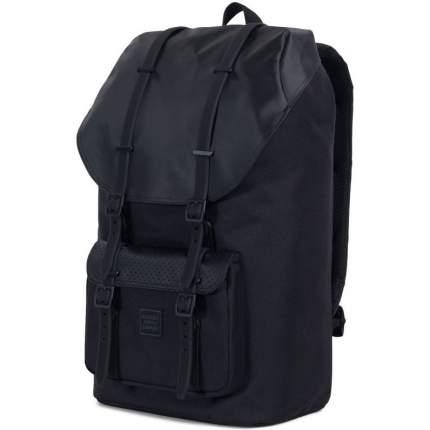 Рюкзак Herschel Little America 10014-01828-OS черный 25 л