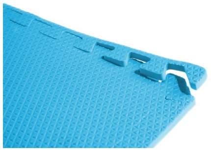 Коврик для фитнеса Bradex SF 0242 синий 6 мм