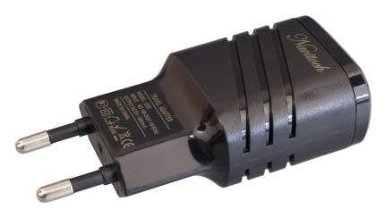 Сетевое зарядное устройство Navitoch 1 USB 1A Black