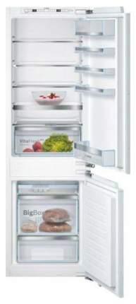 Встраиваемый холодильник Neff KI6863D30R White