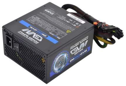 Блок питания компьютера Zalman ZM850-GVM