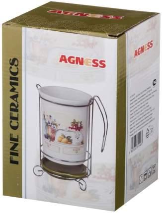 Подставка для столовых приборов Agness В саду