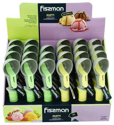 Ложка для мороженого Fissman 8490 Разноцветный