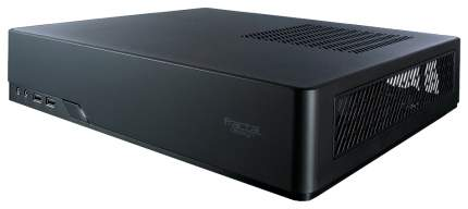 Компьютерный корпус Fractal Design Node 202 без БП (FD-CA-NODE-202-BK) black