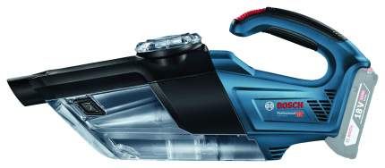 Вертикальный пылесос Bosch серия товара GAS 18V-1 Blue/Black