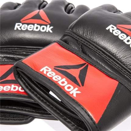 Шингарты Reebok RSCB-10340RDBK XL черные
