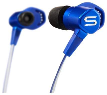 Беспроводные наушники Soul RunFreePro HD Blue