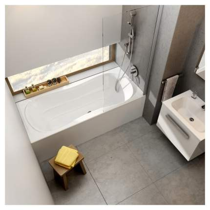 Акриловая ванна Ravak Campanula II 170x75, CA21000000