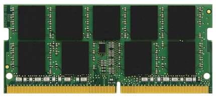 Оперативная память Kingston ValueRAM KVR26S19D8/16