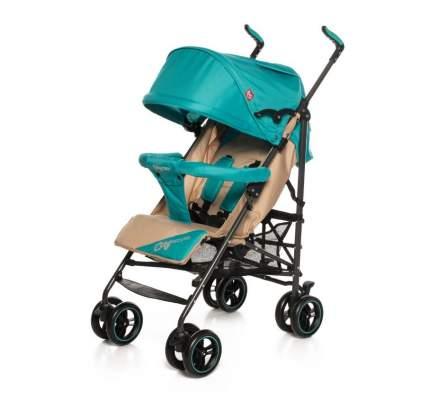 Коляска-трость Baby Care CityStyle 2018 Turquoise 18 Бирюзовый 18