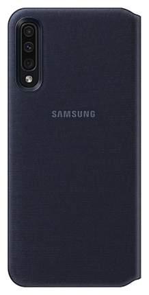 Чехол для смартфона Samsung A50 EF-WA505 черный