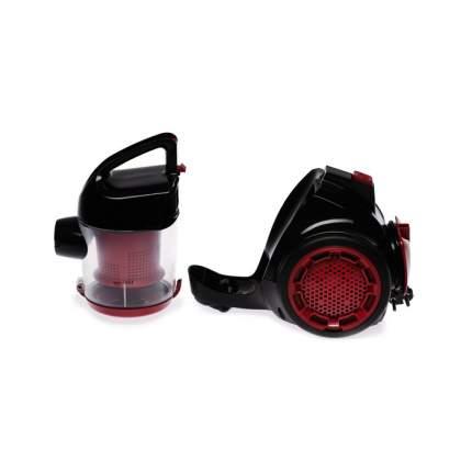 Пылесос Lumme LU-3217 бордовый гранат
