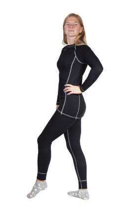 Термобелье Katran Nord Comfort -35 Women, черный, S INT
