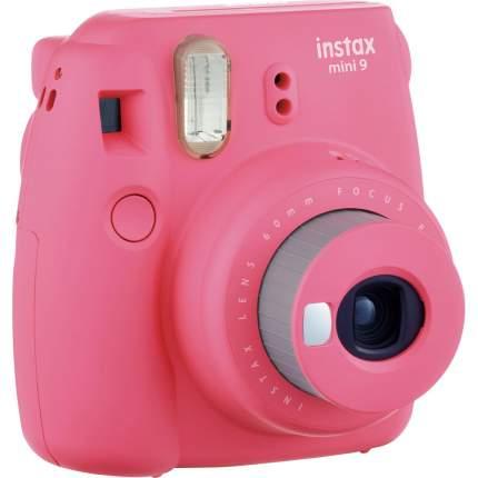 ЦФ Fujifilm INSTAX MINI 9 CLEAR PINK EX