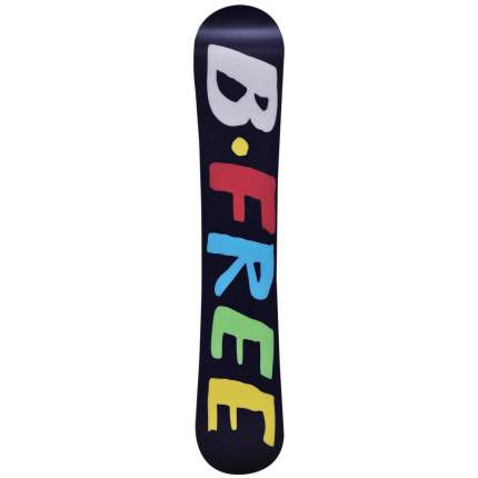 Сноуборд BF snowboards Special Lady 2019, 144 см