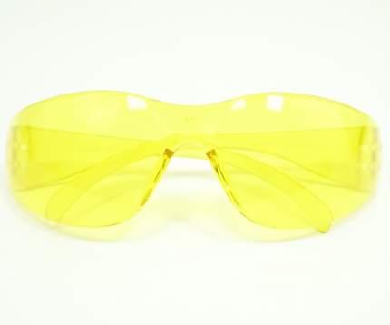 Очки защитные для стрельбы Galaxy  G.930 (жёлтые)
