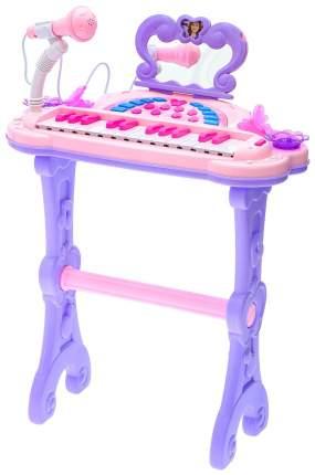 Пианино Мечта девочки, с USB и MP3 - разъёмами, Sima-Land