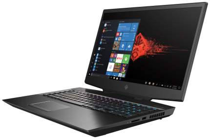 Ноутбук HP OMEN 17-cb0042ur 8XJ83EA
