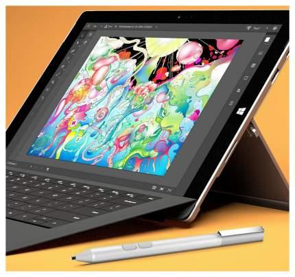 Стилус Wiwu Picasso Active P503 для Microsoft Surface (Silver)