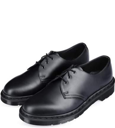 Туфли мужские Dr. Martens 14345001 черные 43 RU