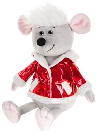 Мягкая игрушка Maxitoys Luxury Мышонок Виталик в Красной Куртке