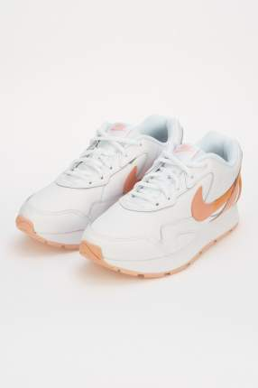 Кроссовки женские Nike DELFINE LEA белые 37 RU