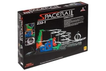 Динамический конструктор Космические горки, уровень 1 SpaceRail 232-1