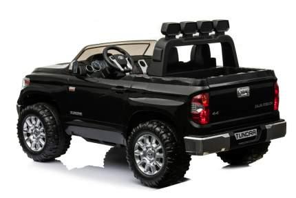 Двухместный электромобиль Barty Toyota TUNDRA JJ2255 (Лицензия), Чёрный