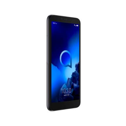 Смартфон Alcatel 1V 2019 2/16Gb Duos Anthracite Black (5001D)