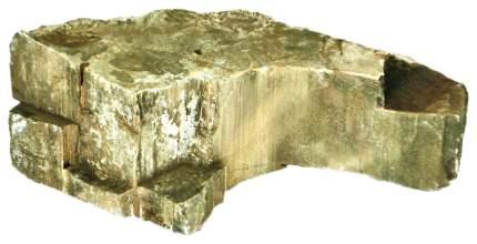 Декоративный камень в аквариум UDeco Fossilized Wood Stone MIX SET 15